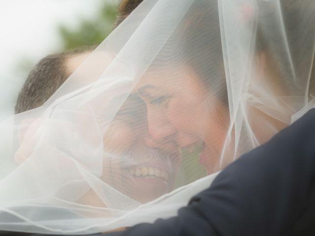 Le nozze di Katia e Massimo