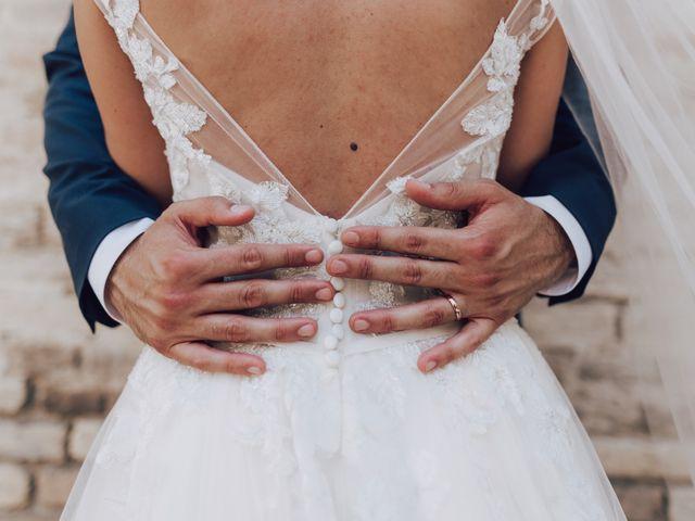 Il matrimonio di Luca e Tania a Castelfidardo, Ancona 3