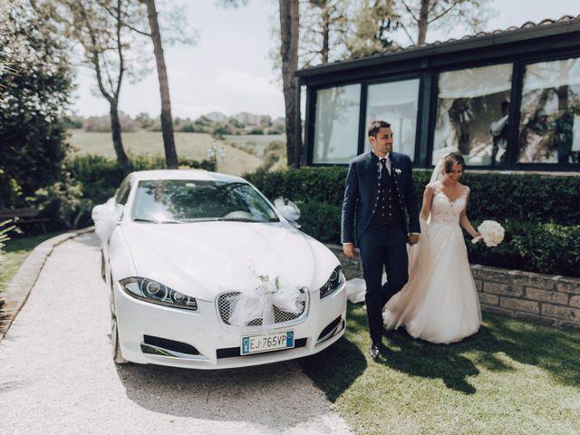 Il matrimonio di Luca e Tania a Castelfidardo, Ancona 7