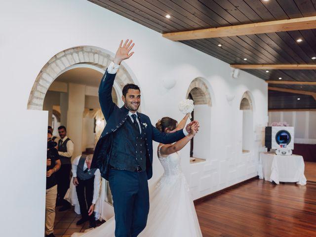 Il matrimonio di Luca e Tania a Castelfidardo, Ancona 8