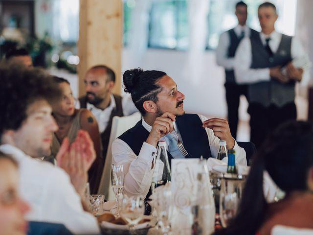 Il matrimonio di Luca e Tania a Castelfidardo, Ancona 9
