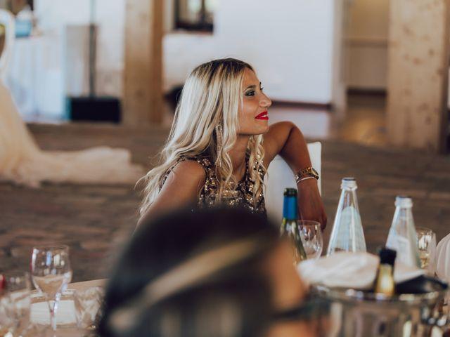 Il matrimonio di Luca e Tania a Castelfidardo, Ancona 10