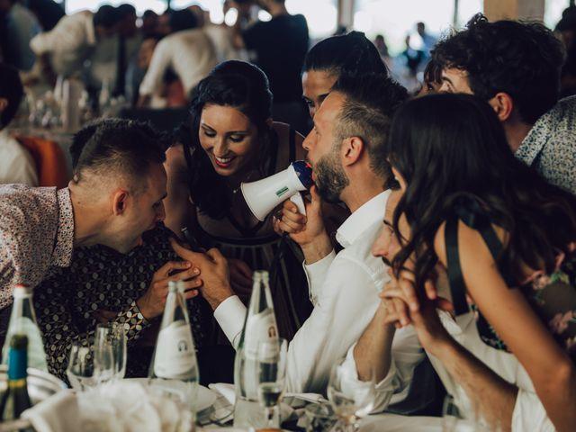 Il matrimonio di Luca e Tania a Castelfidardo, Ancona 13