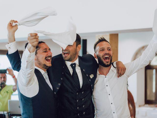 Il matrimonio di Luca e Tania a Castelfidardo, Ancona 16
