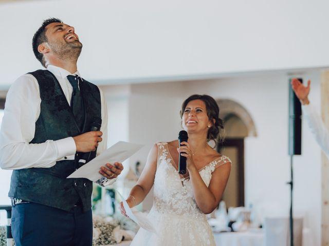 Il matrimonio di Luca e Tania a Castelfidardo, Ancona 17