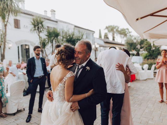 Il matrimonio di Luca e Tania a Castelfidardo, Ancona 22