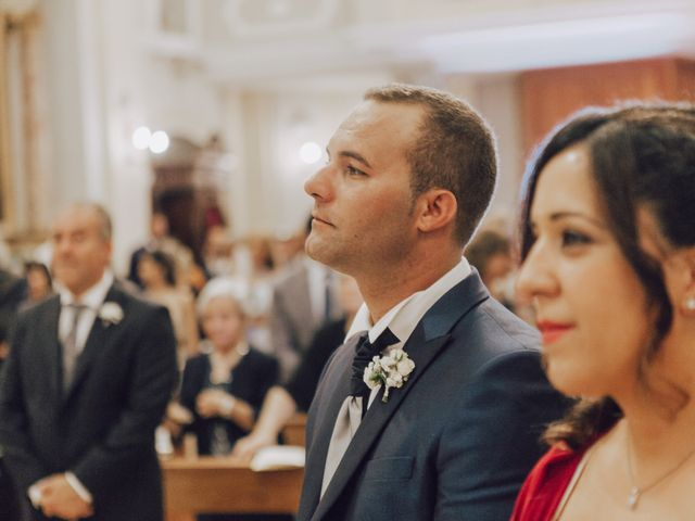 Il matrimonio di Luca e Tania a Castelfidardo, Ancona 26