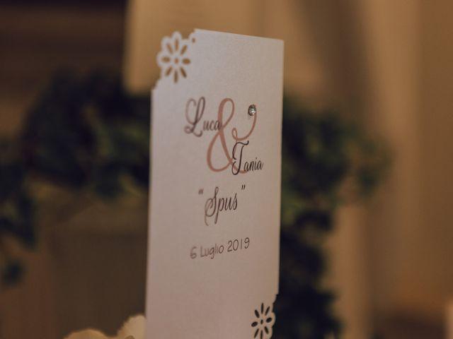 Il matrimonio di Luca e Tania a Castelfidardo, Ancona 30