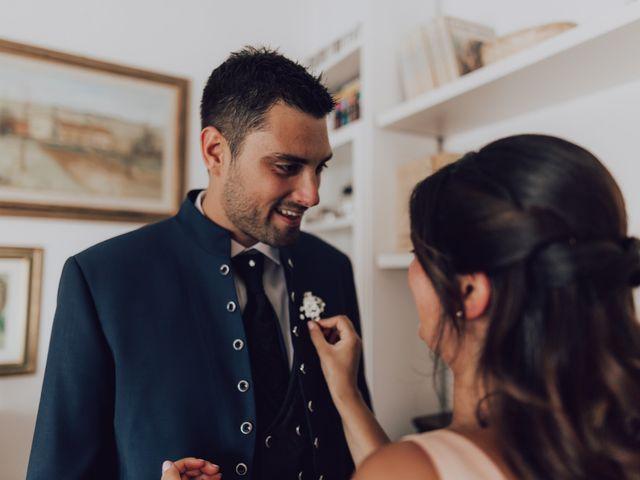 Il matrimonio di Luca e Tania a Castelfidardo, Ancona 42
