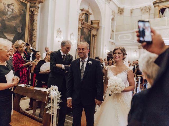 Il matrimonio di Luca e Tania a Castelfidardo, Ancona 63