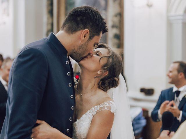 Il matrimonio di Luca e Tania a Castelfidardo, Ancona 65