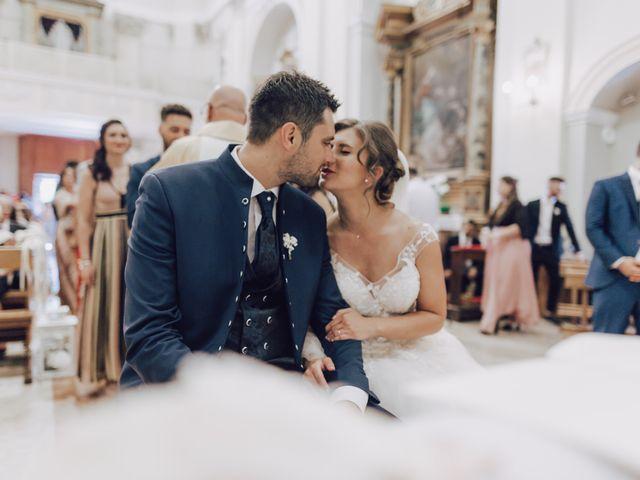 Il matrimonio di Luca e Tania a Castelfidardo, Ancona 70