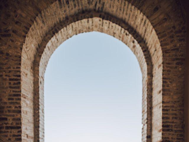 Il matrimonio di Luca e Tania a Castelfidardo, Ancona 71