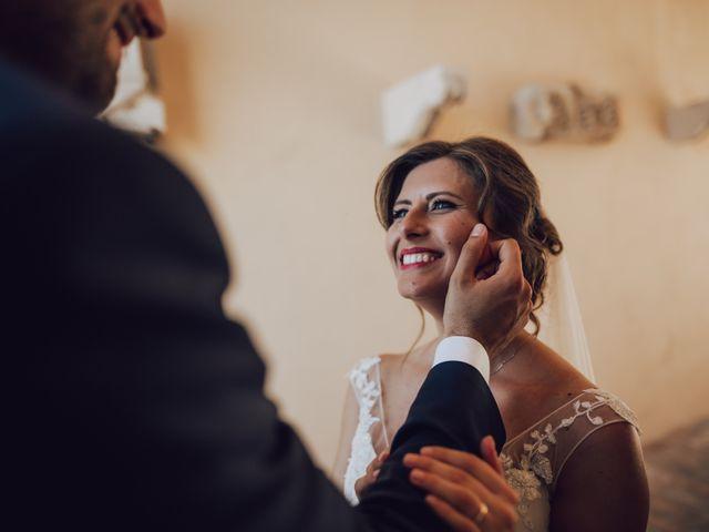 Il matrimonio di Luca e Tania a Castelfidardo, Ancona 73