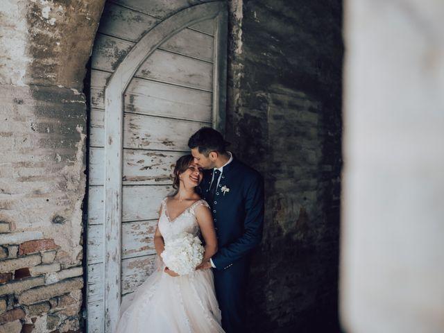 Il matrimonio di Luca e Tania a Castelfidardo, Ancona 76