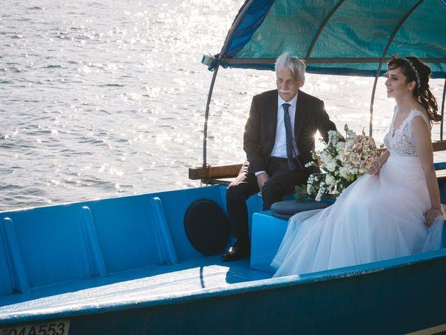 Il matrimonio di Davide e Silvia a Verbania, Verbania 20
