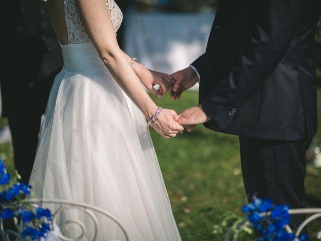 Il matrimonio di Davide e Silvia a Verbania, Verbania 26