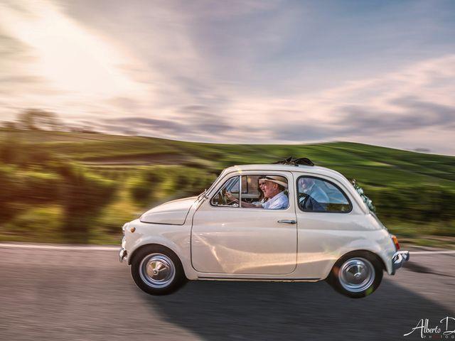 Il matrimonio di John e Ellie a Agliano Terme, Asti 4