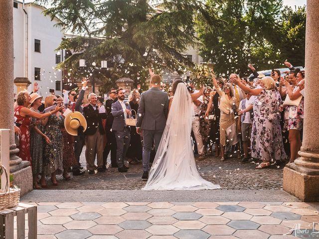 Il matrimonio di John e Ellie a Agliano Terme, Asti 7