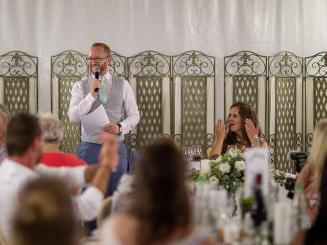 Il matrimonio di John e Ellie a Agliano Terme, Asti 14
