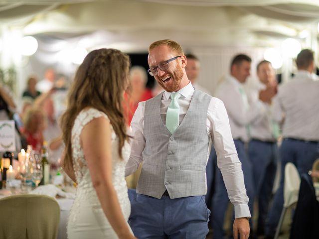 Il matrimonio di John e Ellie a Agliano Terme, Asti 16