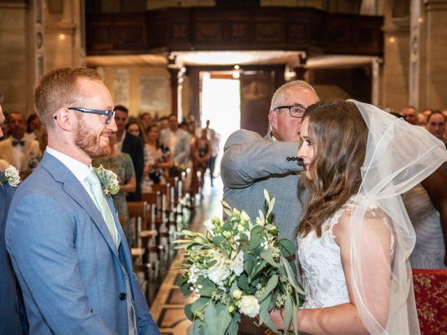 Il matrimonio di John e Ellie a Agliano Terme, Asti 23