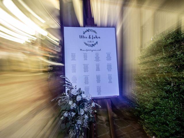 Il matrimonio di John e Ellie a Agliano Terme, Asti 28
