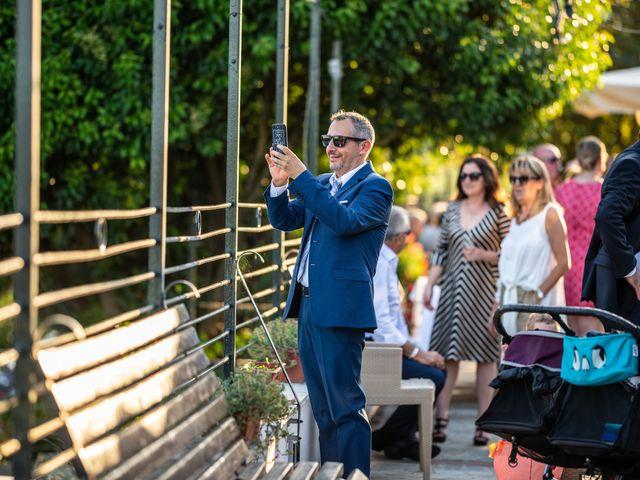 Il matrimonio di John e Ellie a Agliano Terme, Asti 35