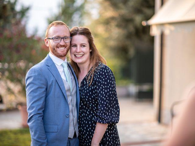 Il matrimonio di John e Ellie a Agliano Terme, Asti 47