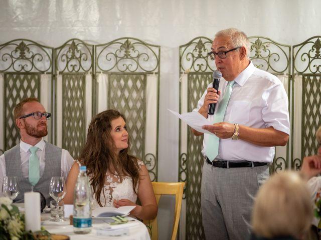 Il matrimonio di John e Ellie a Agliano Terme, Asti 50