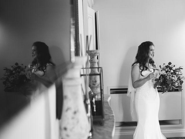 Il matrimonio di John e Ellie a Agliano Terme, Asti 53