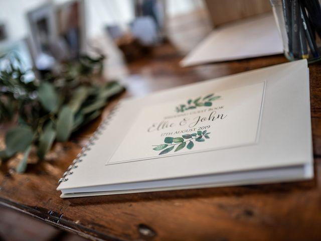 Il matrimonio di John e Ellie a Agliano Terme, Asti 58