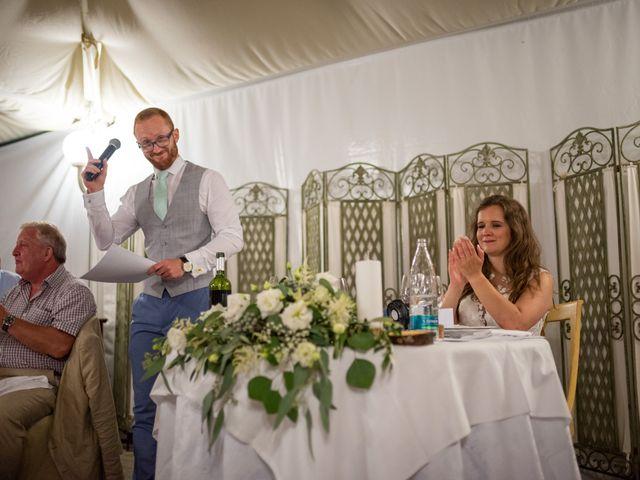 Il matrimonio di John e Ellie a Agliano Terme, Asti 63