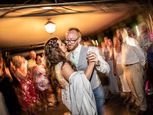 Il matrimonio di John e Ellie a Agliano Terme, Asti 64