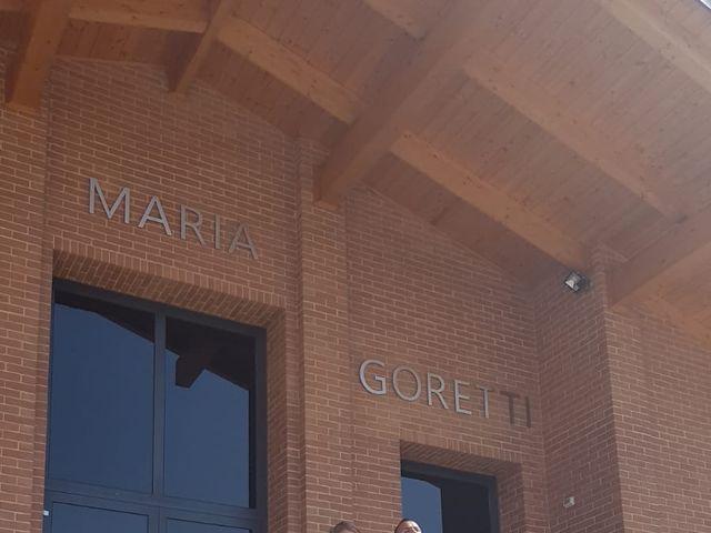 Il matrimonio di Golimaz e Diana  a Asti, Asti 6