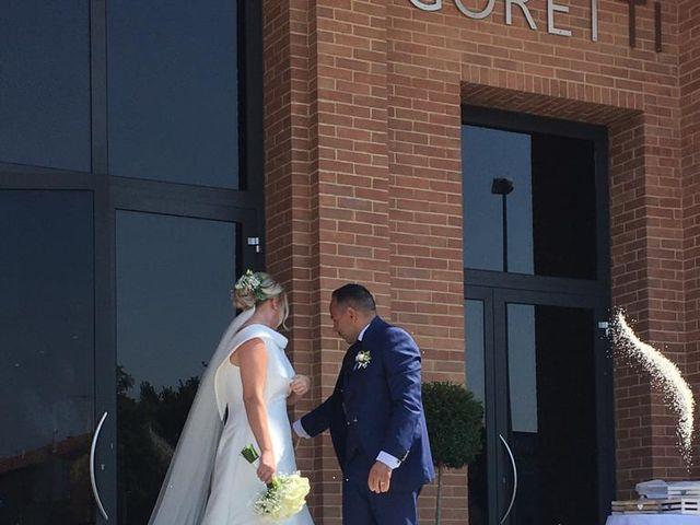 Il matrimonio di Golimaz e Diana  a Asti, Asti 10