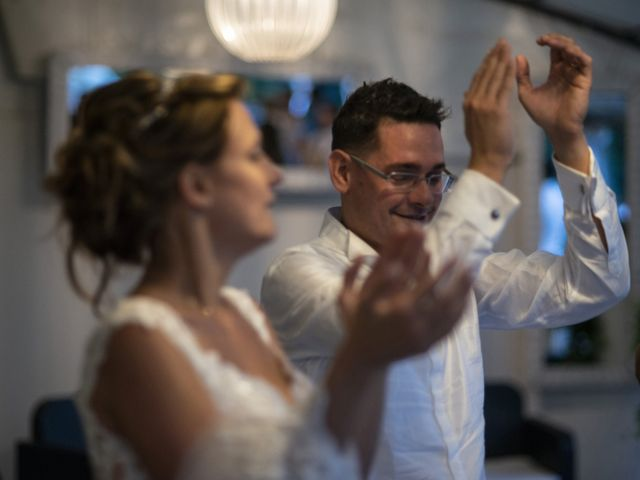 Il matrimonio di Fabio e Federica a Montorfano, Como 66