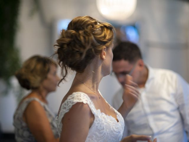 Il matrimonio di Fabio e Federica a Montorfano, Como 65