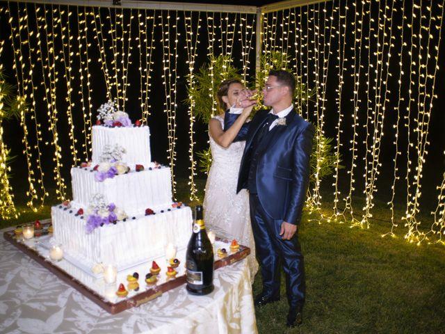 Il matrimonio di Fabio e Federica a Montorfano, Como 75