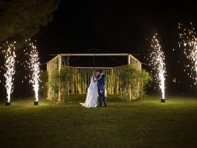 Il matrimonio di Fabio e Federica a Montorfano, Como 77