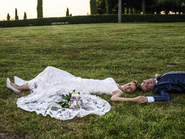 Il matrimonio di Fabio e Federica a Montorfano, Como 60