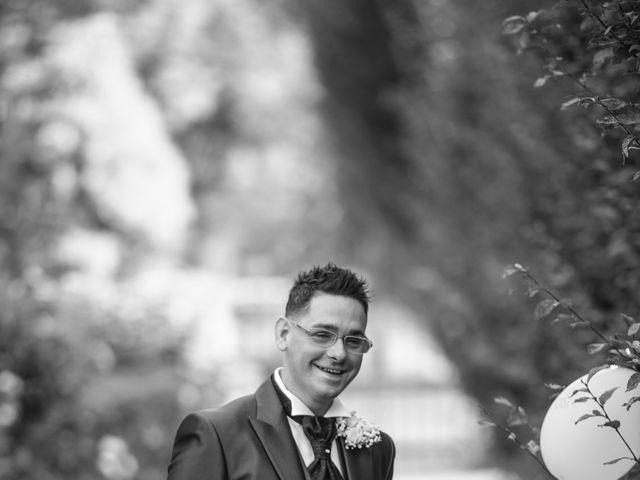 Il matrimonio di Fabio e Federica a Montorfano, Como 10