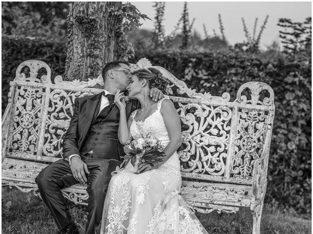 Il matrimonio di Fabio e Federica a Montorfano, Como 61