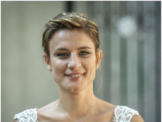 Il matrimonio di Fabio e Federica a Montorfano, Como 19
