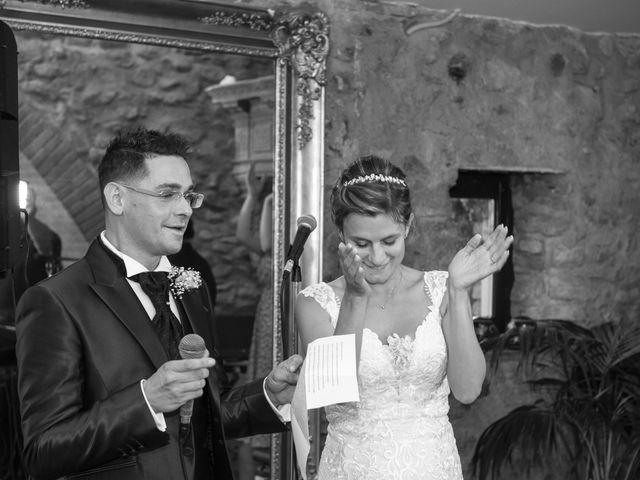 Il matrimonio di Fabio e Federica a Montorfano, Como 63