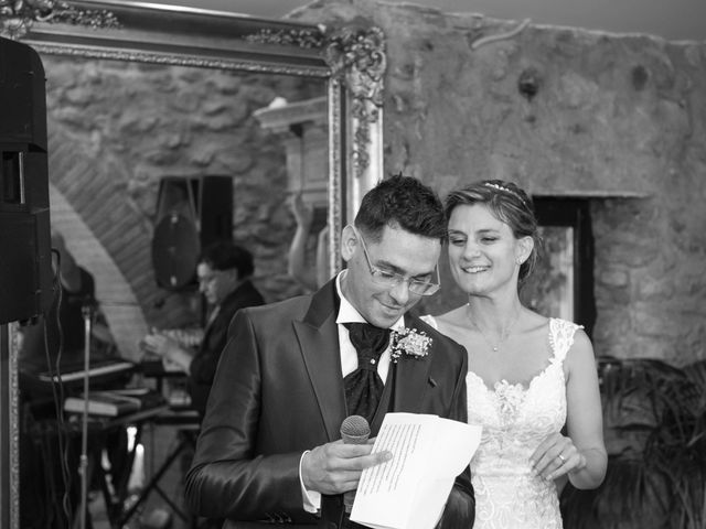 Il matrimonio di Fabio e Federica a Montorfano, Como 64