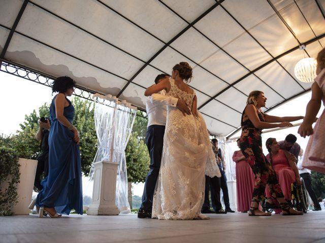 Il matrimonio di Fabio e Federica a Montorfano, Como 68