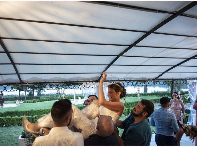 Il matrimonio di Fabio e Federica a Montorfano, Como 71