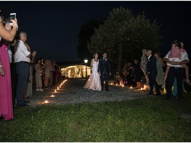 Il matrimonio di Fabio e Federica a Montorfano, Como 72