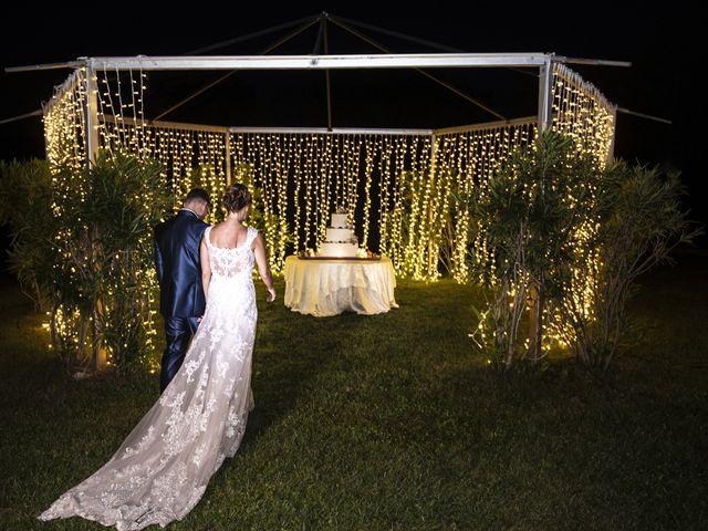 Il matrimonio di Fabio e Federica a Montorfano, Como 73